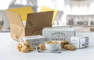 Spoonful of Comfort Package