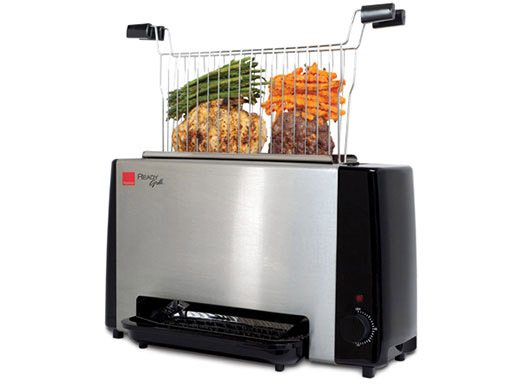 ronco ready grill, electric indoor gril