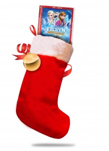 frozen stocking