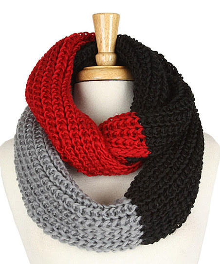 inifinity scarf