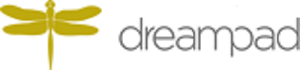 dreampad-brand.resized png