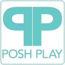 posh play logo
