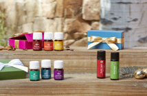 Help Mom Relax With Young Living Essential Oils