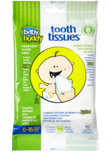 baby buddy tooth tissues 1