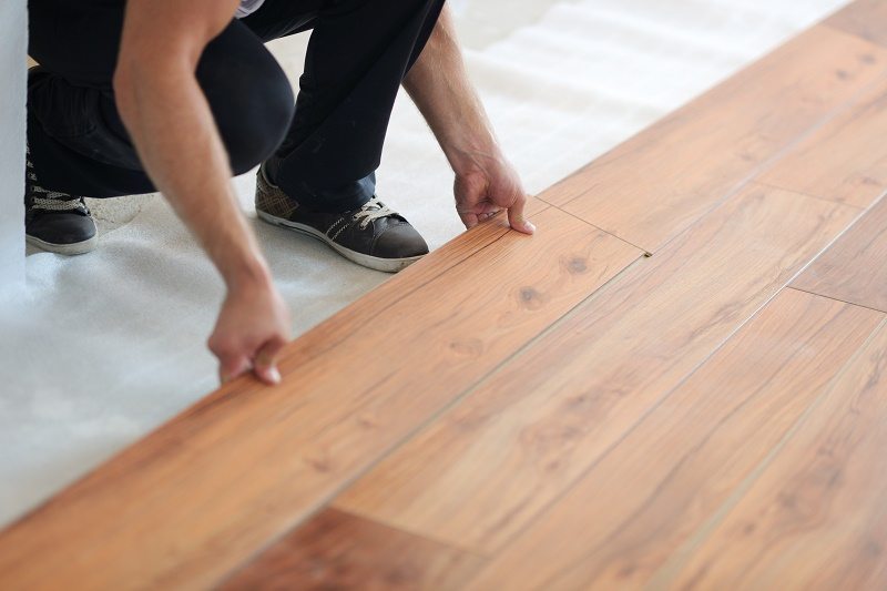 How Much Should You Spend On Flooring Mom Blog Society