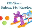 3 in 1 little tikes