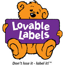 lovable labels