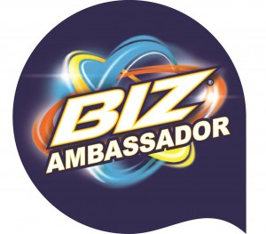 biz badge