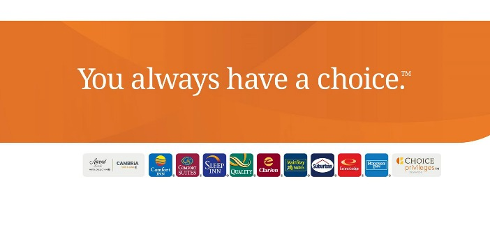 Choice Hotels ~ Choice Privileges