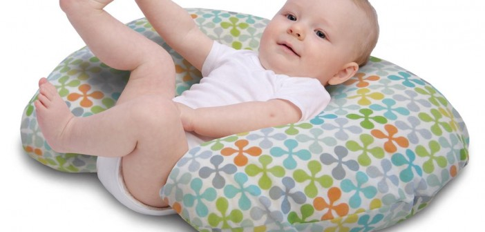 Boppy, a great online place for mom to shop!