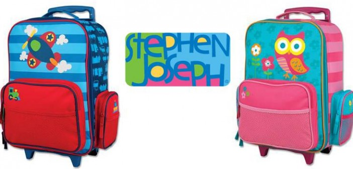 Stephen Joseph, great gifts for your little ones!
