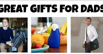 Gifts for Dads Feature Image