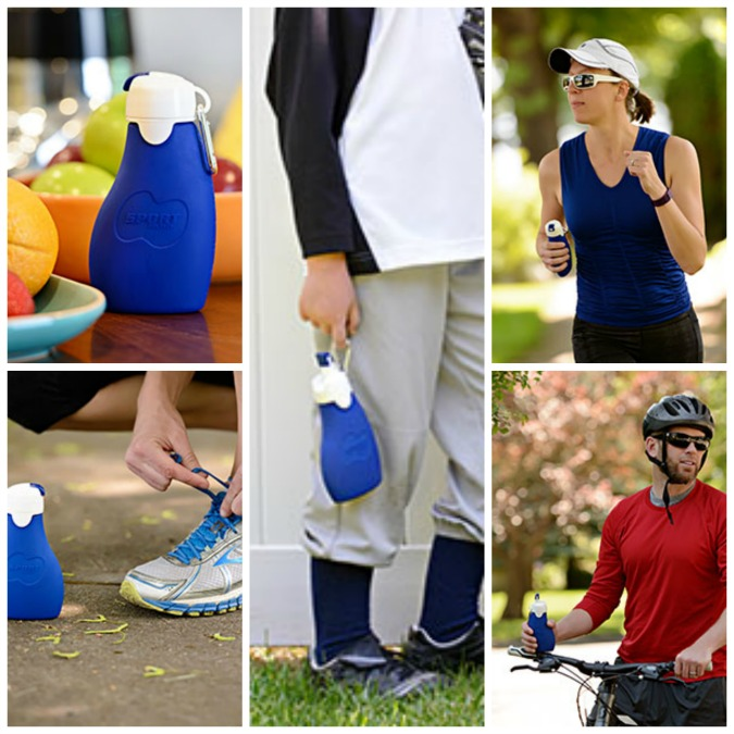 Great Gifts for Dads - Sports Squeeze