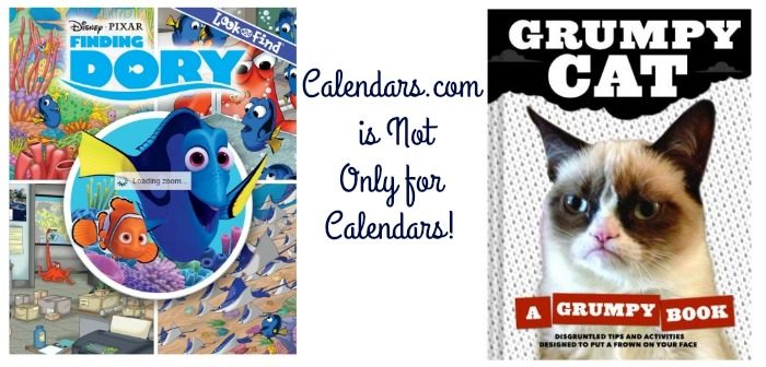 Calendars.com is Not Only for Calendars!