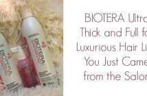 biotera ultra thick and full for luxurious hair