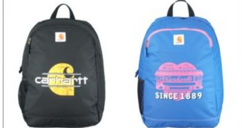 Carhartt Book Bags for Back To School