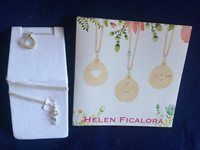 helen ficora necklace