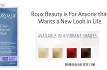 Roux Beauty is For Anyone that Wants a New Look in Life
