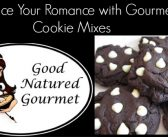 Enhance Your Romance with Gourmet Cookie Mixes