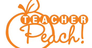 Teacher Peach!!  Great Products For Great Teachers!!