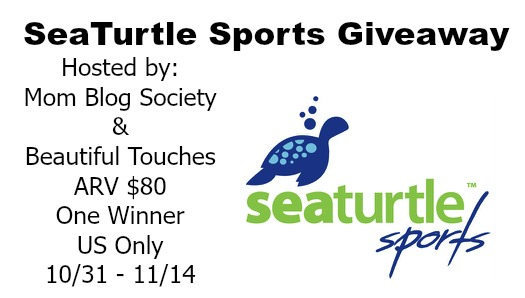 SeaTurtle Sports Giveaway