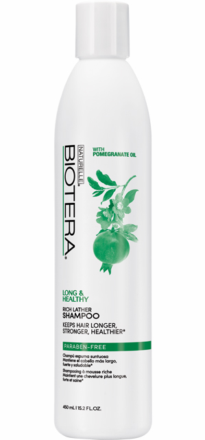 Biotera Long and Healthy Shampoo