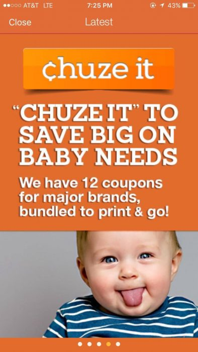 Chuze Has News For November! Plus Save This Month with New Coupons