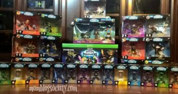 Skylanders Imaginators Bring out Your Child's Imagination