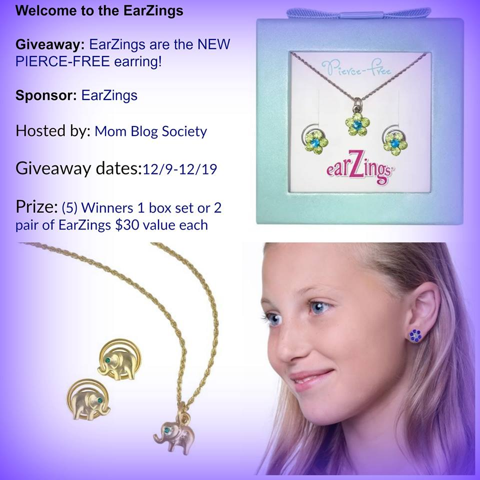 giveawayearring