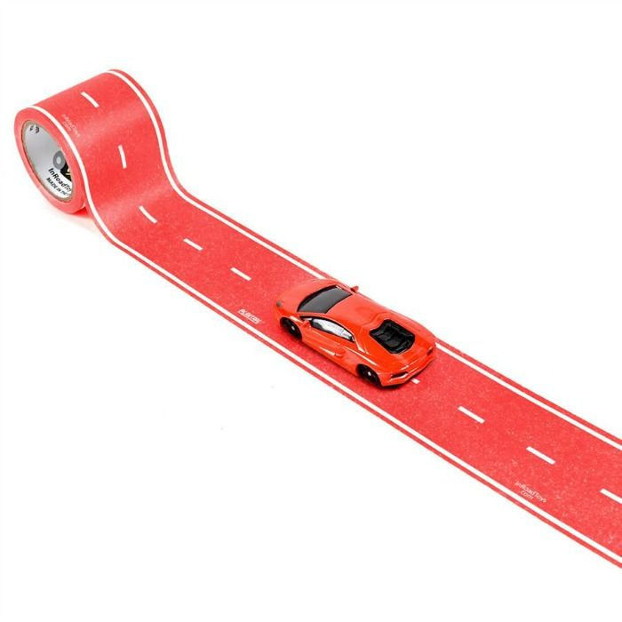 PlayTape Classic Road by InRoad Toys