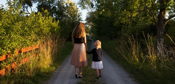 Parents with a Past: How to Prevent Your Criminal Record From Affecting Your Children