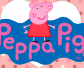 Peppa Pig and Emma are Ready for Valentine's Day