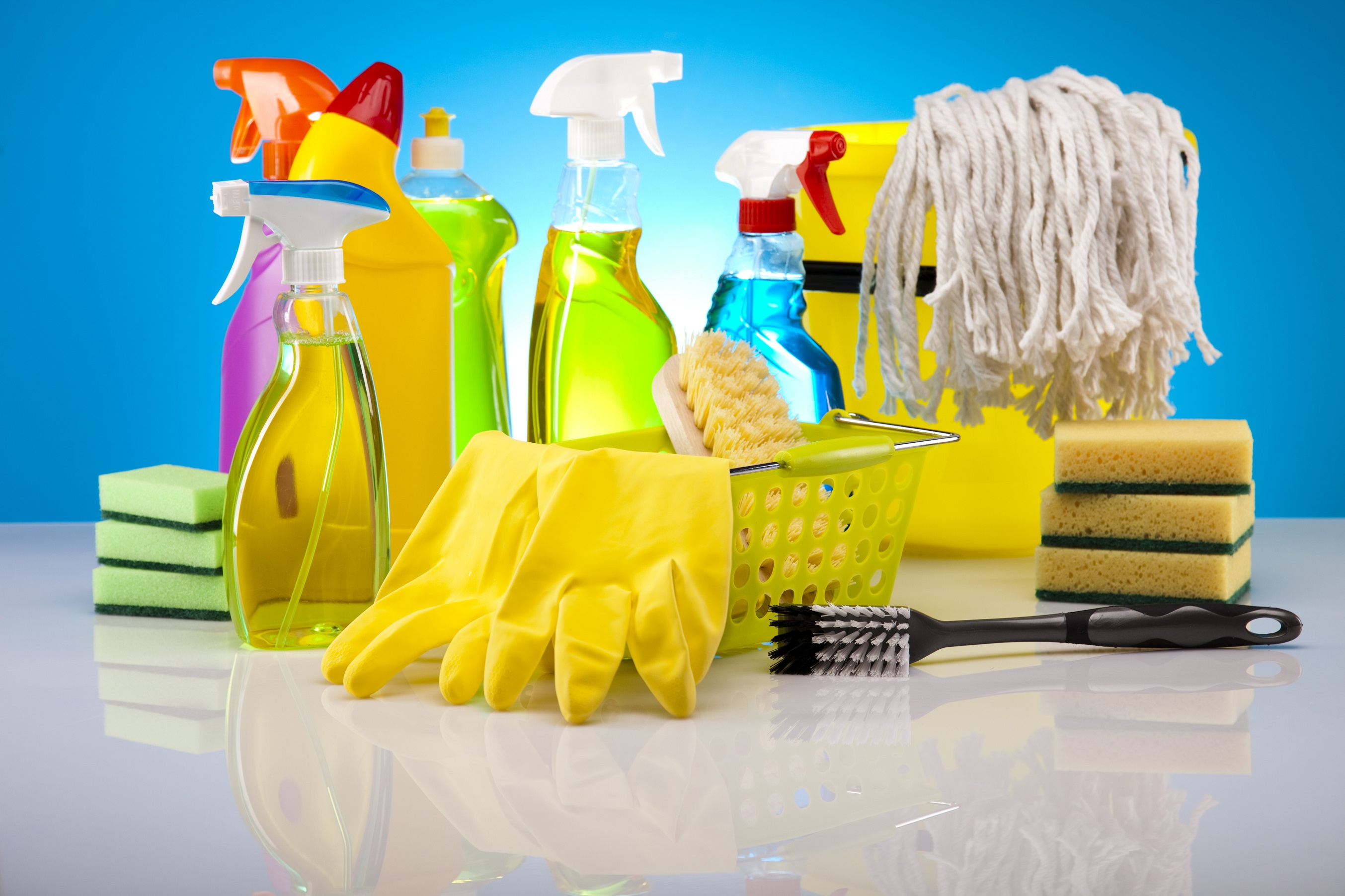 the best cleaning services