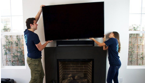 Why You Should Have Your TV Mounted