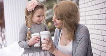 Nursing Skills You Can Use in Parenting