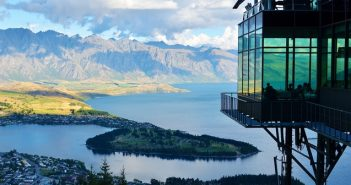 Explore New Zealand at Your Own Pace with a Self-Drive Package