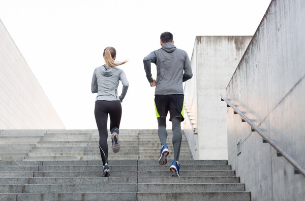 Losing Weight Through Healthy Lifestyle