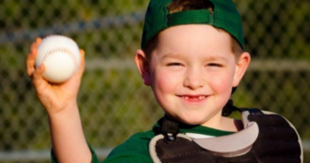 Why You Should Involve Your Child in a Team Sport