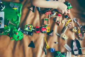 5 Ways to Spend Less Time Cleaning and More Time with the Kids