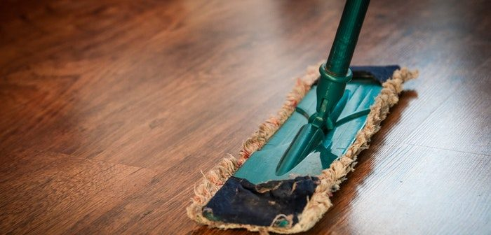 How to Turn Your Household Chores into a Workout