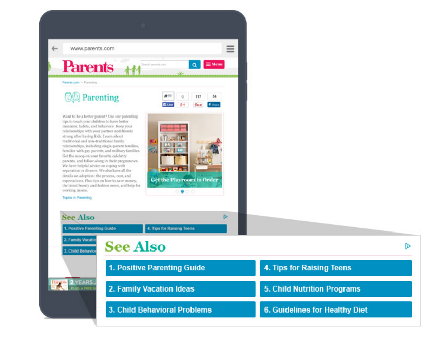 How you can monetize your blog using native ads?