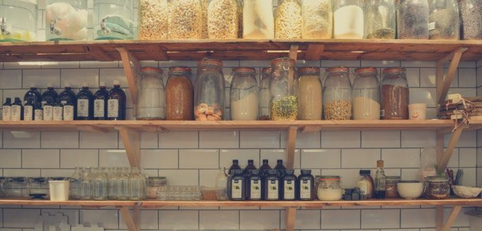 How to Organize Your Kitchen in Under 30 Minutes