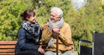 5 Conversations to Have with Your Aging Parents