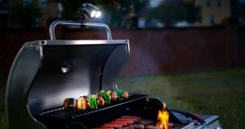 Zeust Sirius 2.0- The Grill Light