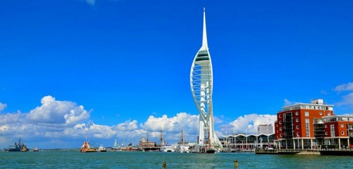Historical Places In Portsmouth Worth Visiting