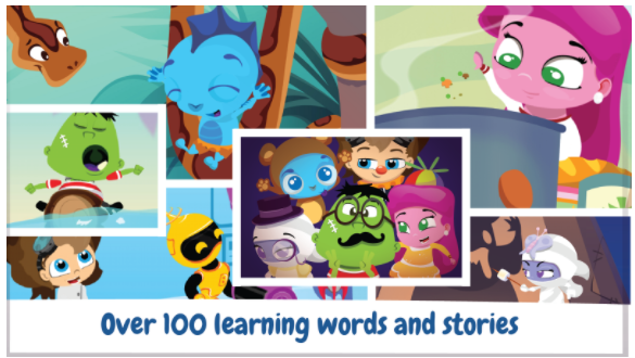 Wonster Words—the Perfect Kids' Game for the Holidays