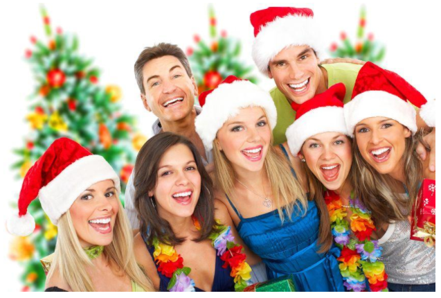 How to Throw a Christmas Party to Remember