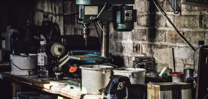 5 Tips to finding a high quality drill press
