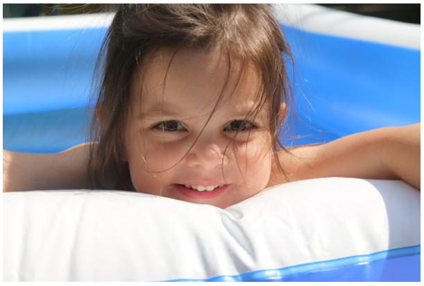 The Best Ways to Keep Your Kids Cool in Hot Weather