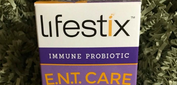 Winter is Here and So are the Germs Fight them with LifeStix Probiotics E.N.T